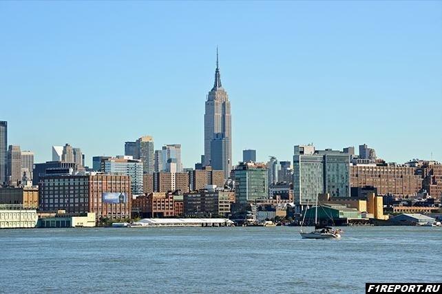 В ближайшие годы Формула 1 не приедет в Нью-Йорк