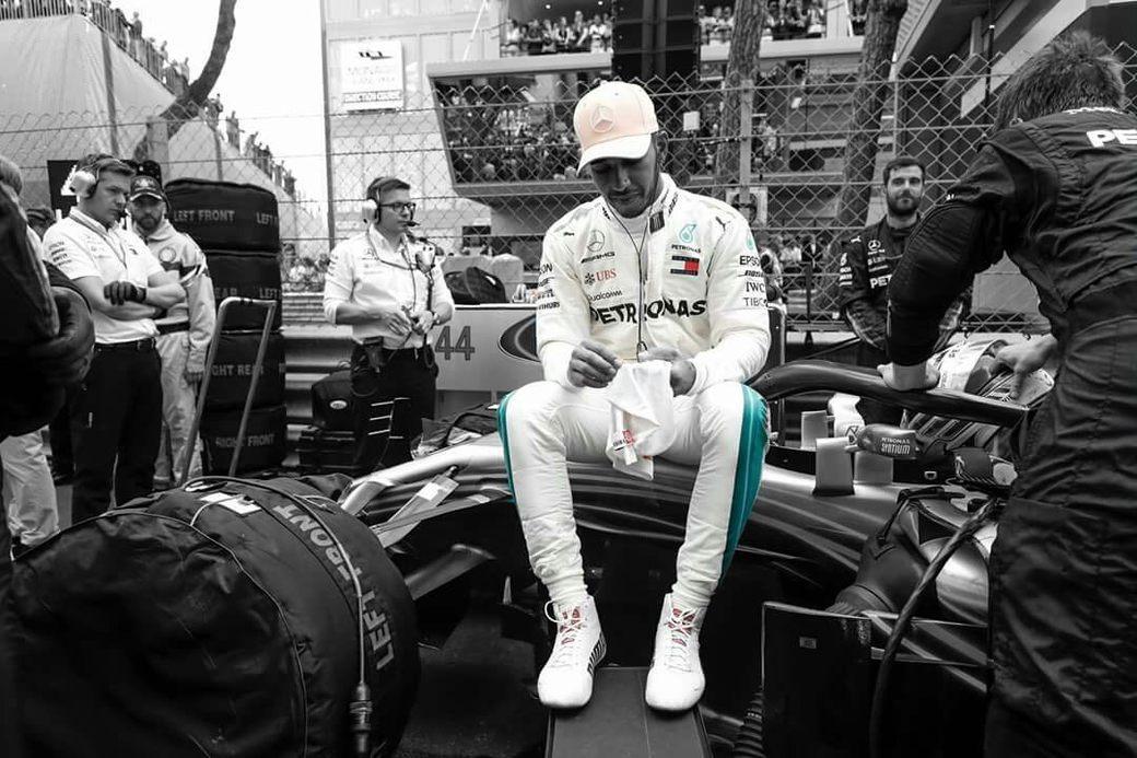 Льюис Хэмилтон: Ferrari по-прежнему являются фаворитами сезона