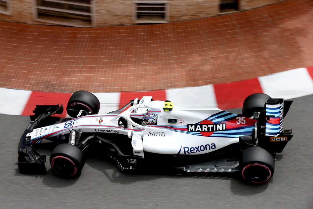 В Williams нашли еще одного крайнего за провал на старте сезона-2018