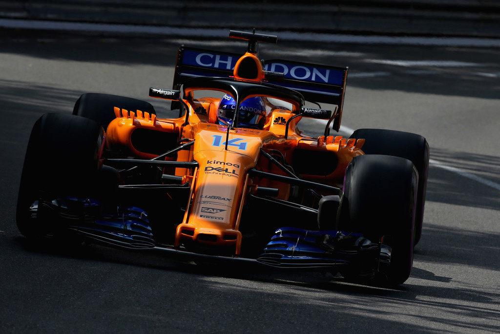 Фернандо Алонсо: Мы расстроены отставанием от Red Bull с одинаковыми моторами