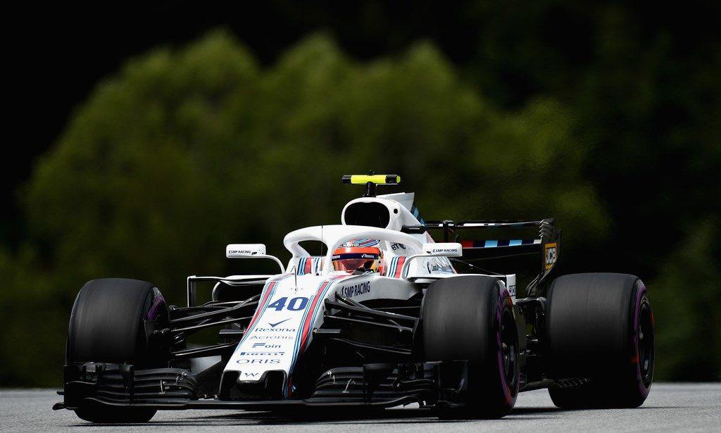Роберт Кубица: Что хорошего в машине Williams? Ливрея и двигатель!