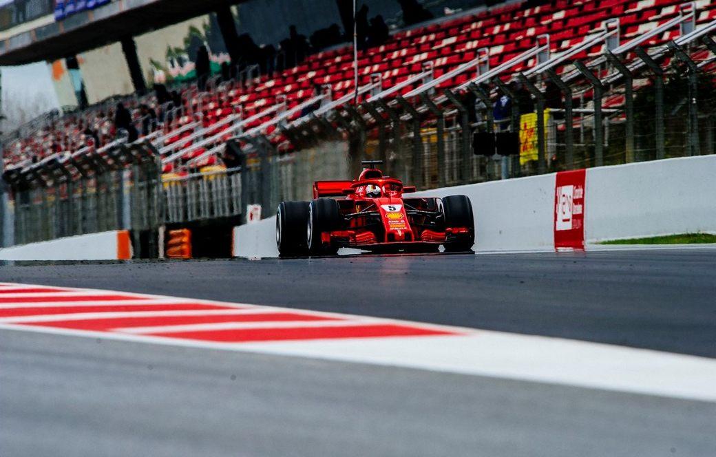 Команды Формулы 1 готовы проводить пять дней тестов в межсезонье