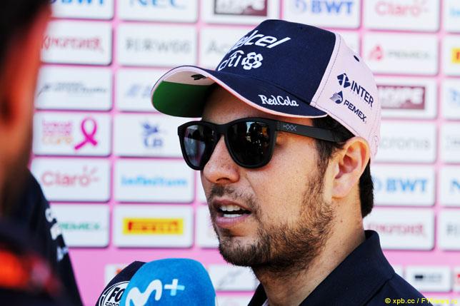 Перес: В Force India критическая ситуация