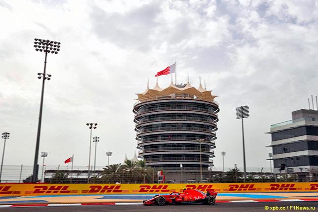 Четыре команды против переноса зимних тестов в Бахрейн