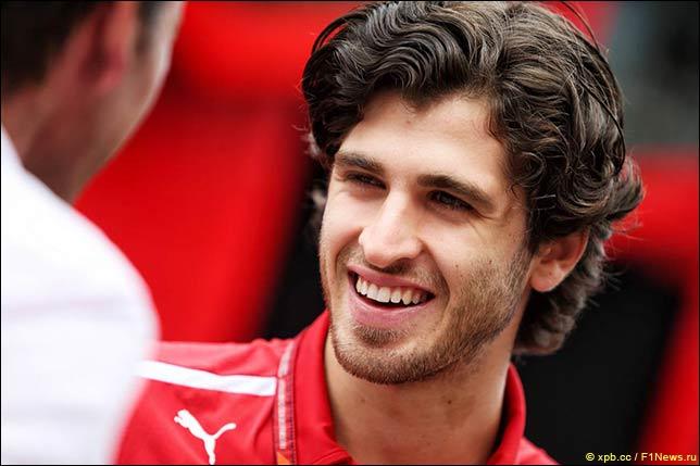 Джовинацци: В Ferrari добились огромного прогресса