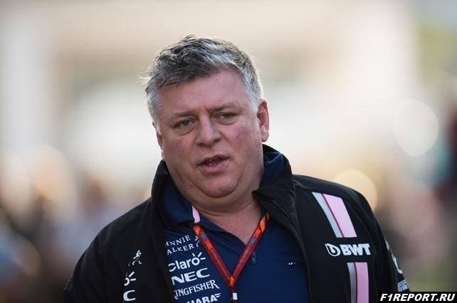 Force India: Нам нужно продержаться 1-2 недели