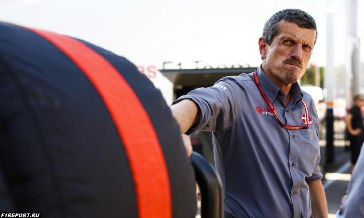 В Haas довольны итогами квалификации