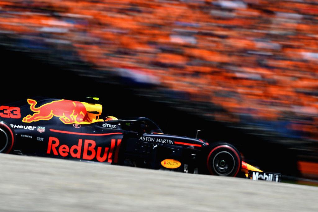 Макс Ферстаппен: Потрясающая гонка!