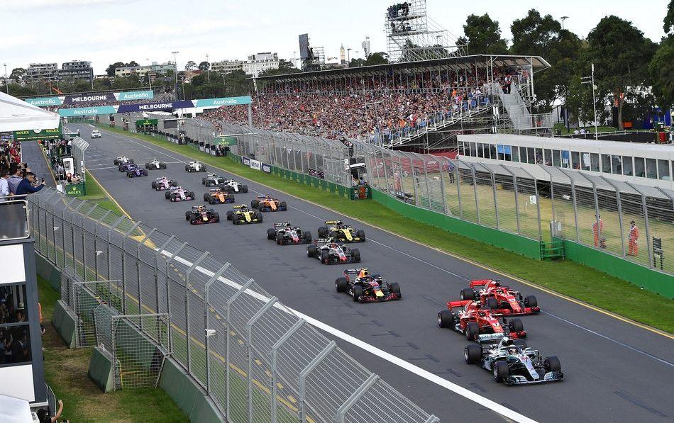 Официально: Сезон-2019 в Формуле 1 стартует 15-17 марта