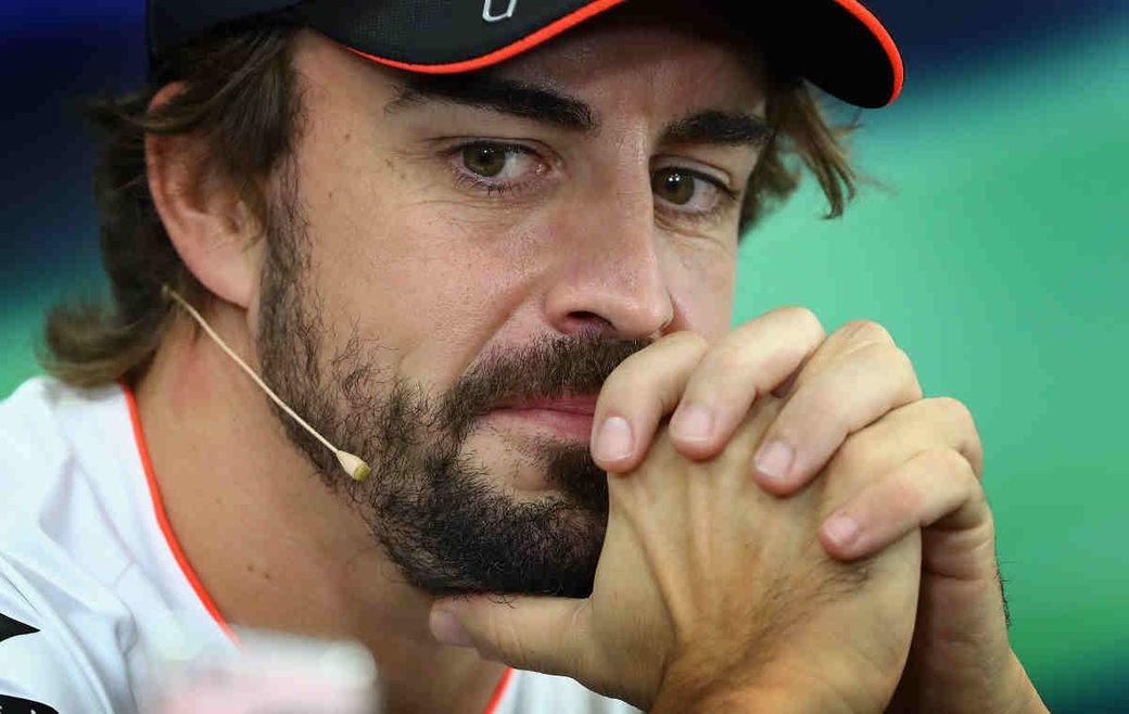 Росс Браун: Формуле 1 нужны такие гонщики, как Фернандо Алонсо