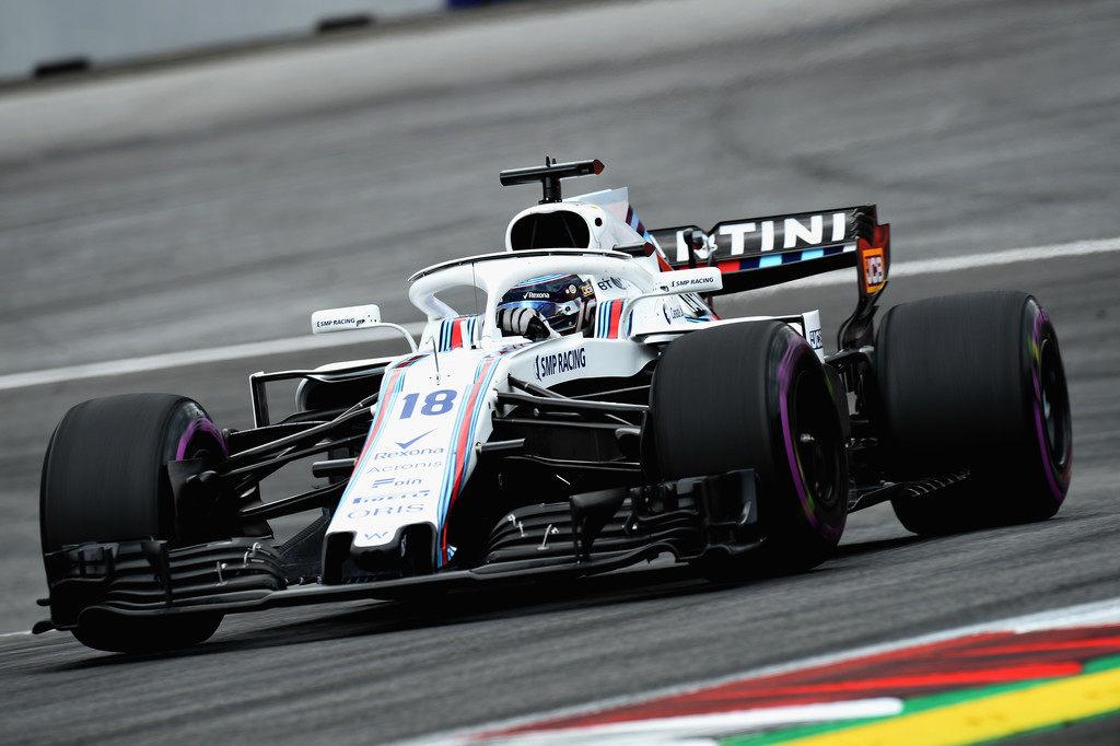 Лэнс Стролл: Создается ощущение, что машине Williams не хватает 25-30 л.с.