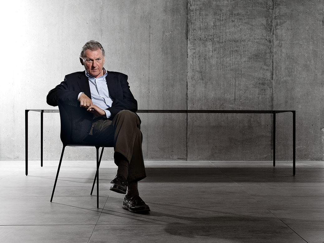 Джон Барнард: Фундаментальная проблема McLaren – отсутствие технического лидера