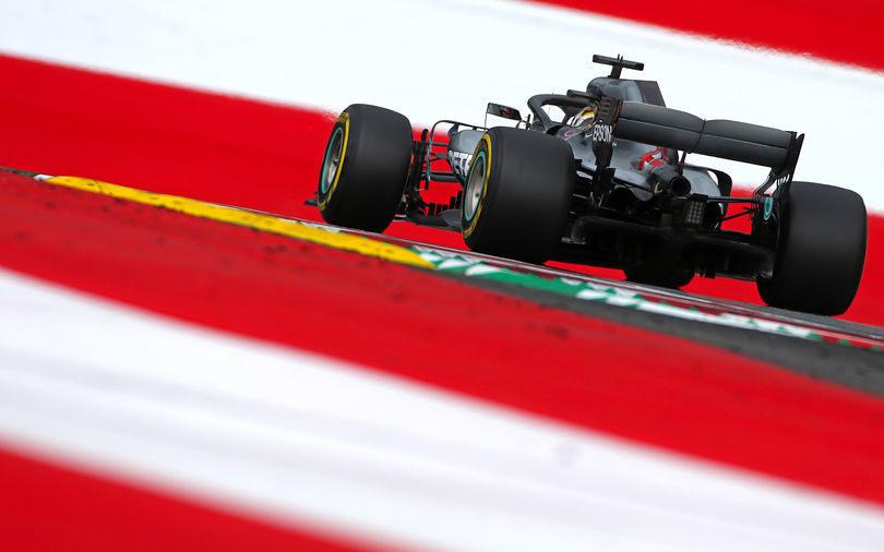 Mercedes: С двигателем Льюиса Хэмилтона оказалось всё в порядке