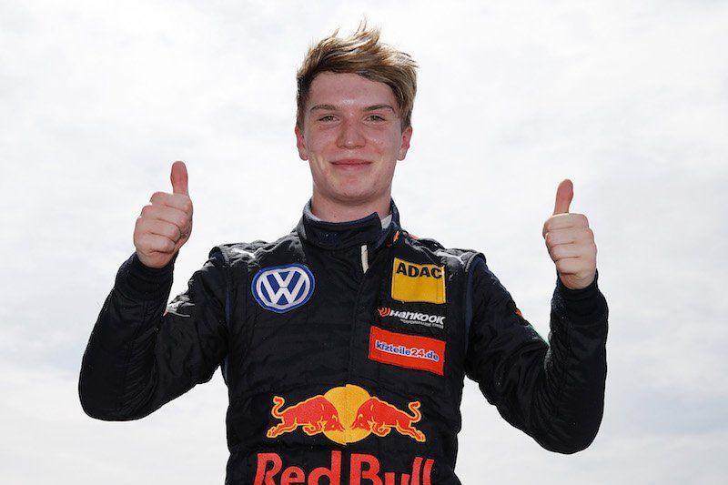 Хельмут Марко: В конце года Тиктум будет готов к выступлениям за Toro Rosso