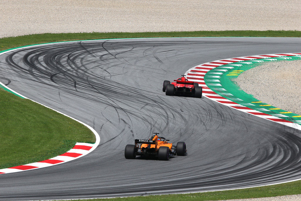 Фернандо Алонсо: Сейчас в Формуле 1 три команды Ferrari