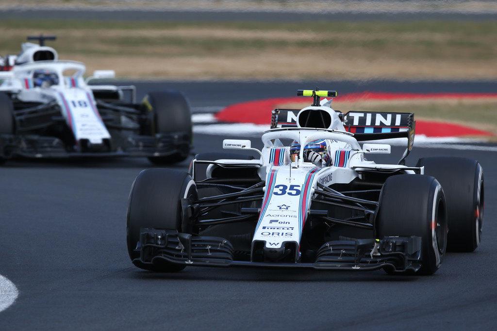 Williams уверены в решении аномалии с новым задним антикрылом