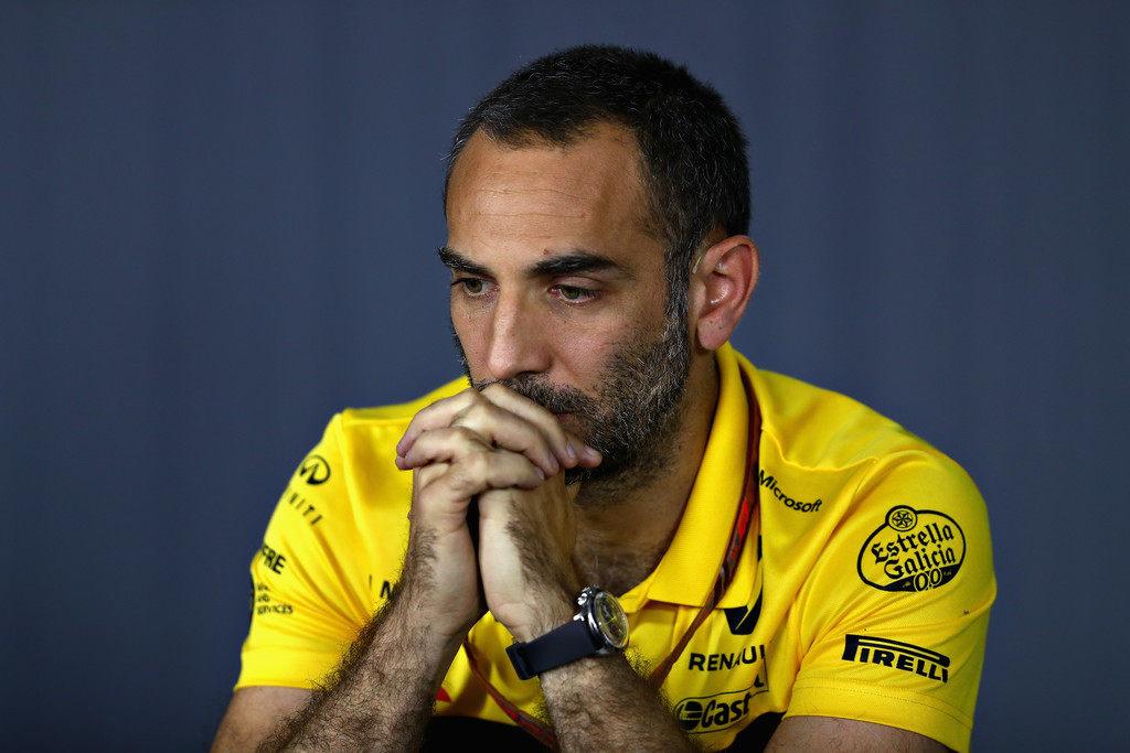 Сирил Абитбуль: С таким количеством гонок Формула 1 превращается в рутину