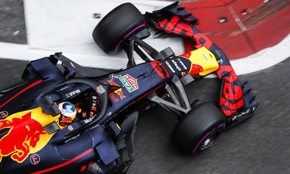 В Red Bull готовы пожертвовать Toro Rosso ради успеха с Honda в 2019-м