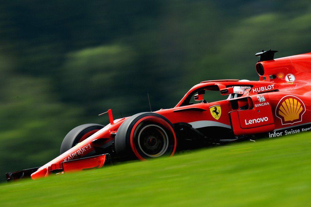 В Ferrari сделали более агрессивный выбор шин на Венгрию