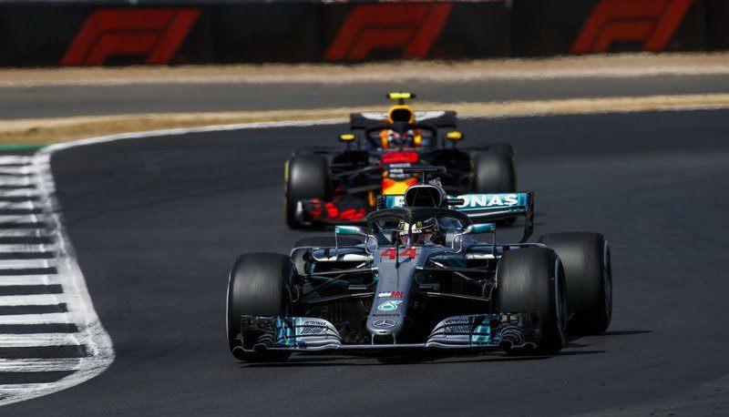 Кристиан Хорнер: Mercedes будет ошибаться, а мы – пользоваться этим