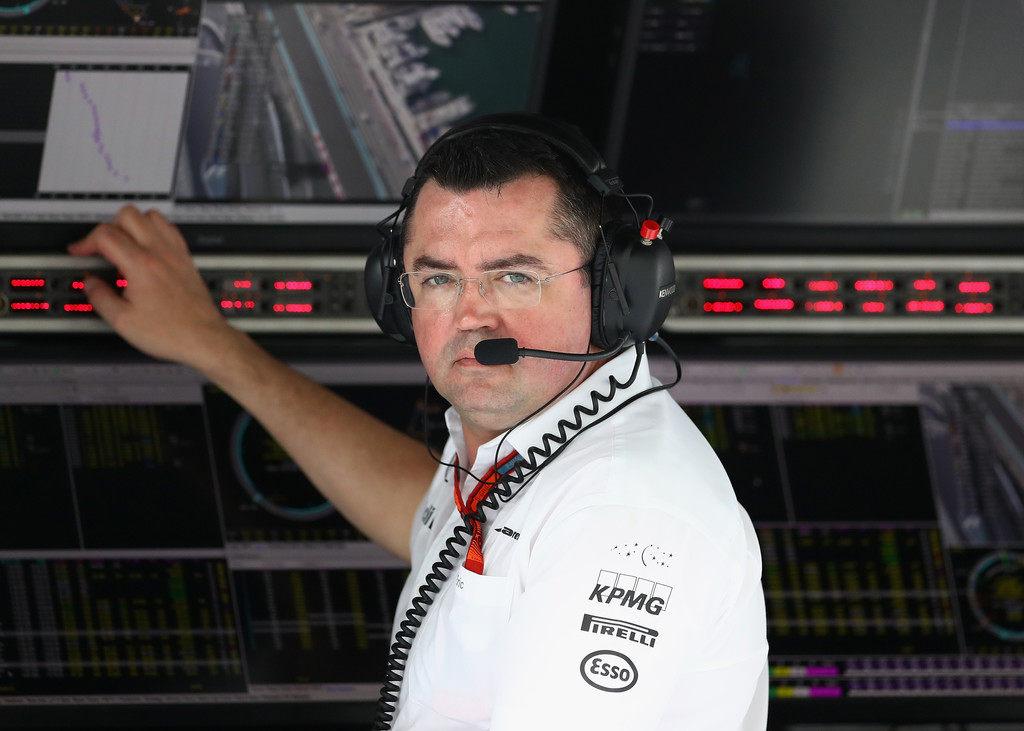 Дэвид Култхард: McLaren сделала Булье козлом отпущения