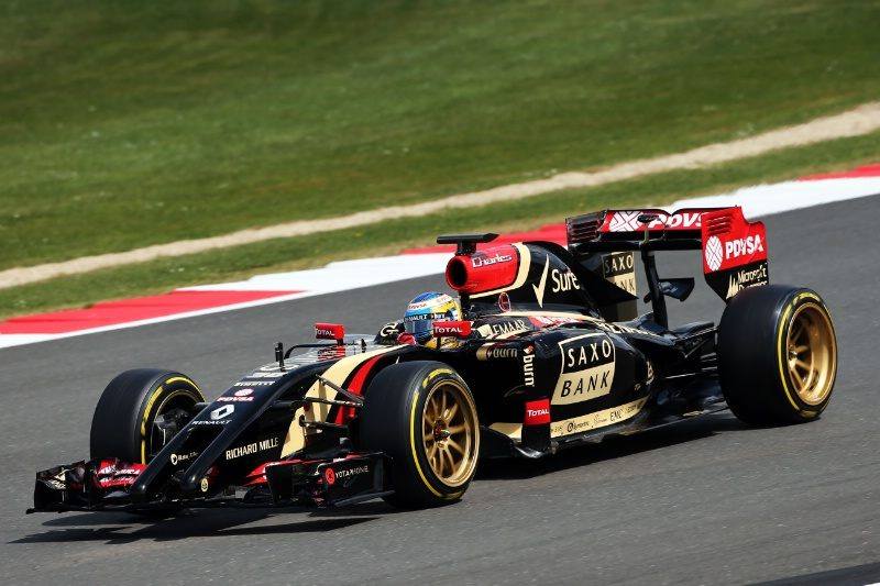 Формула 1 перейдет на низкопрофильные шины в 2021 году
