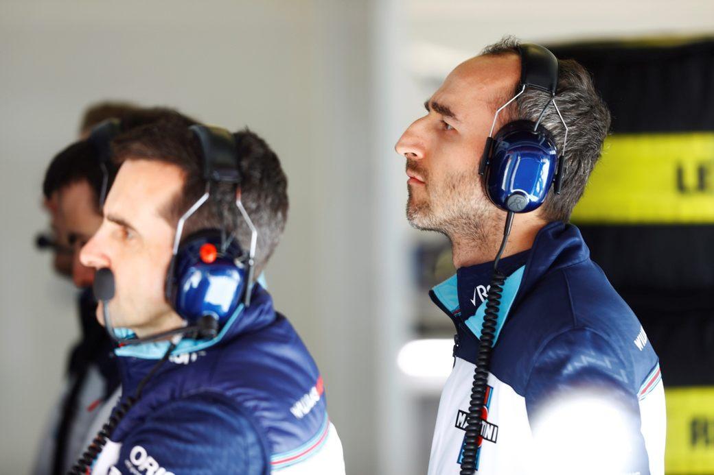 Роберт Кубица уйдет в Force India вместе с Лэнсом Строллом?