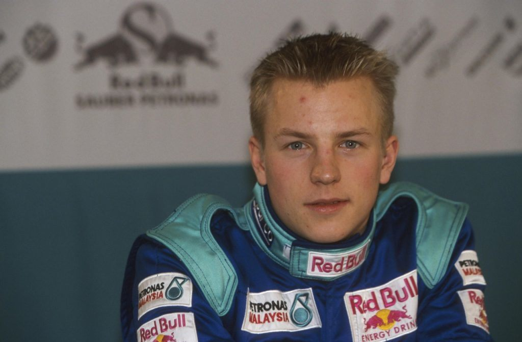 В Sauber не отрицают возможности возвращения Кими Райкконена