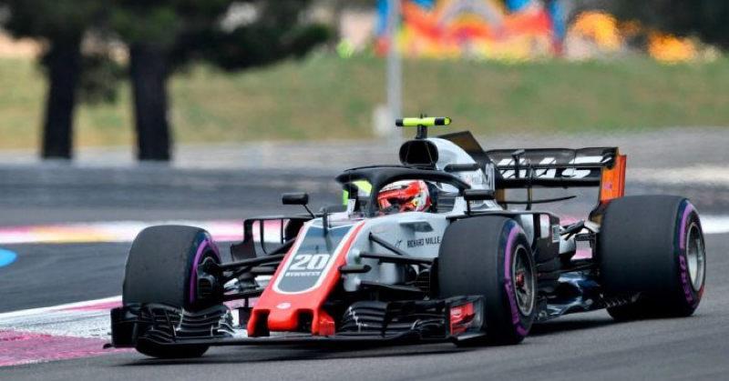 Команда Haas пропустит тесты после Гран При Венгрии