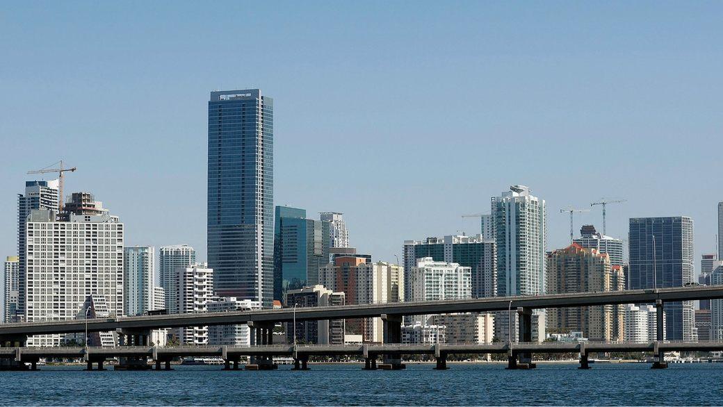 Гонка Формулы 1 в Майами не состоится в 2019 году