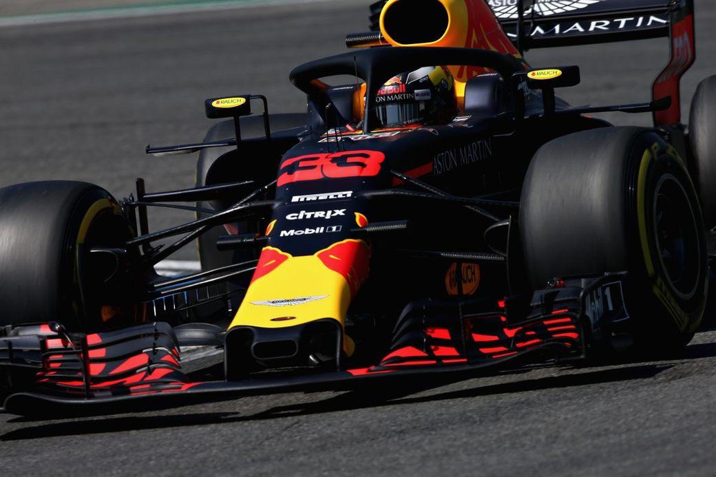 Макс Ферстаппен: Четвертое место в такой хаотичной гонке – это успех