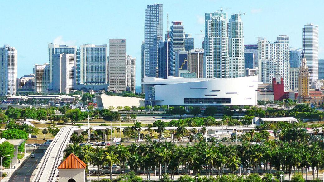 Официально: Дебютная гонка Формулы 1 в Майами отложена до 2020 года