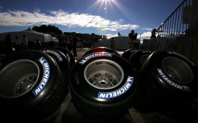 Michelin изучает возможность участия в тендере на поставку шин в Формуле 1
