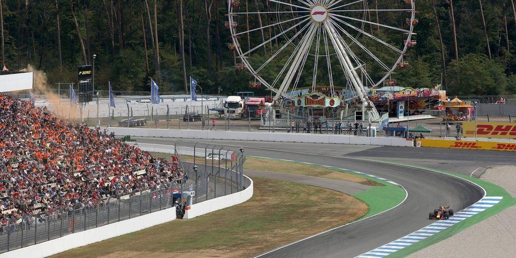 Тото Вольф: Формула 1 в Германии живее всех живых