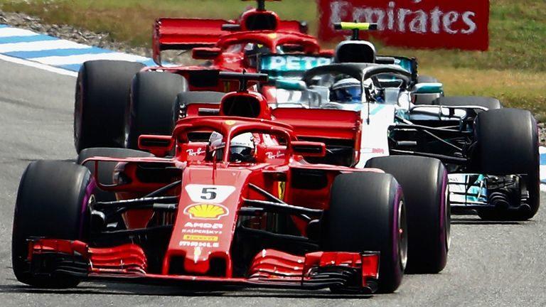 В Mercedes беспокоятся по поводу Гран При Венгрии