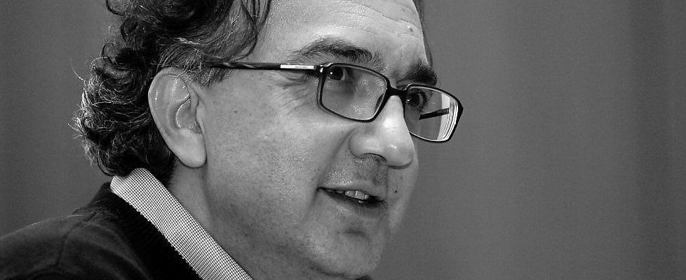 Скончался экс-президент Ferrari Серджио Маркионе