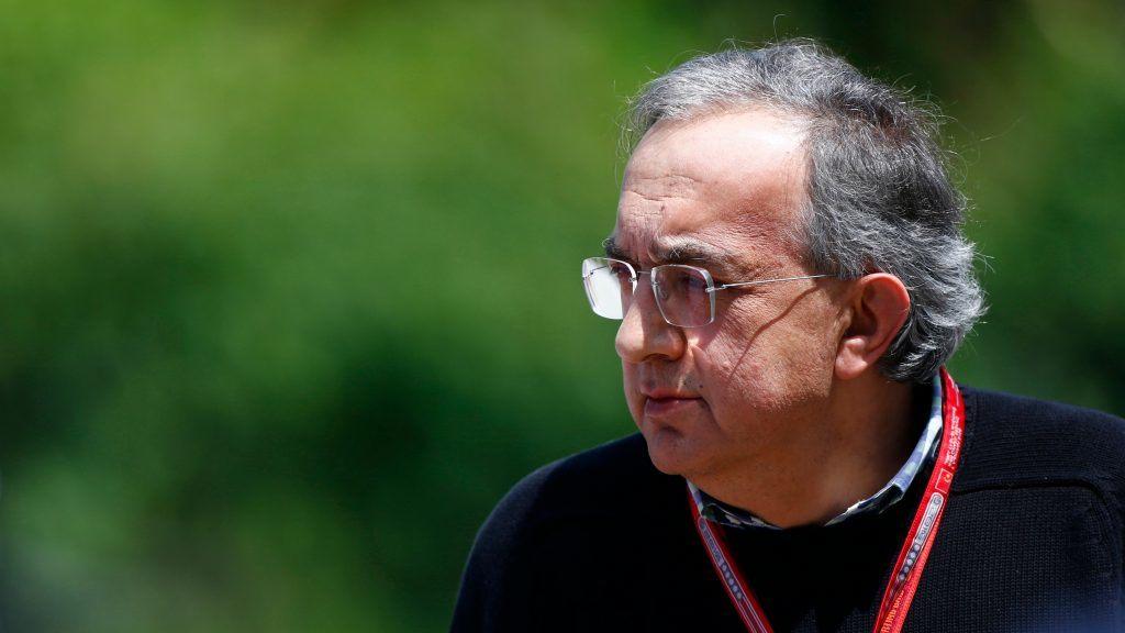 В Liberty Media скорбят по поводу смерти Серджио Маркионе
