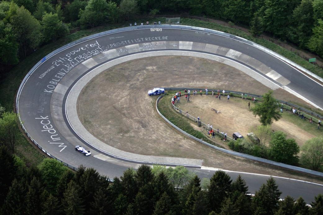 Владельцам Формулы 1 предложили вернуть Нордшляйфе в календарь