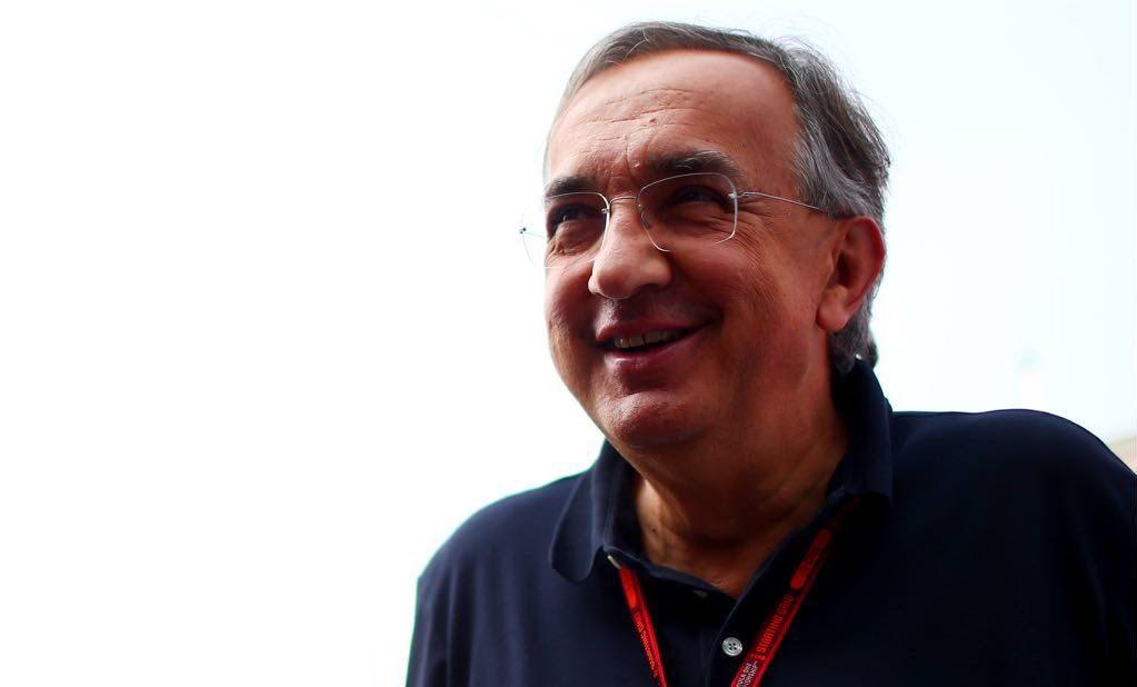 Лео Туррини вспоминает, как Серджио Маркионе любил Ferrari