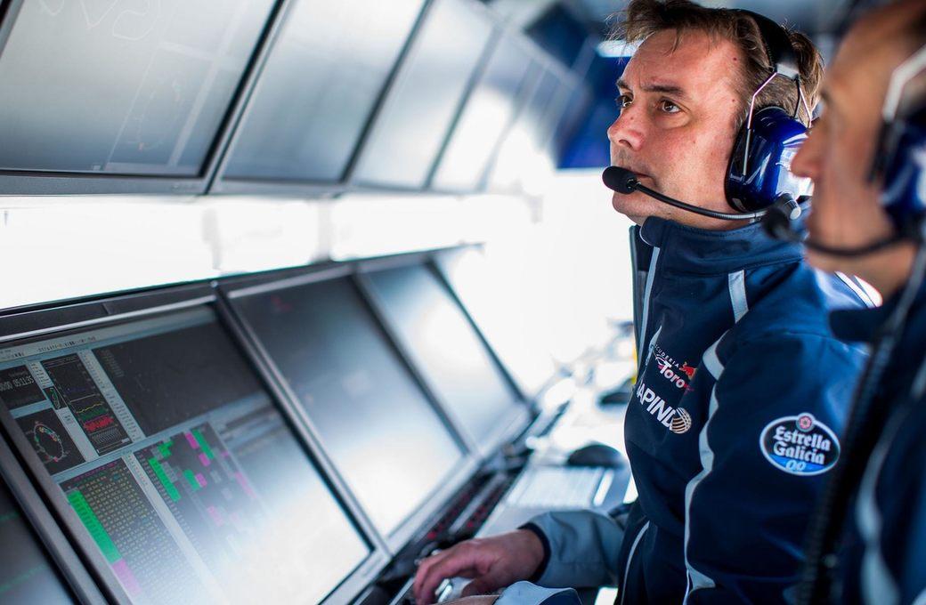 Переход Джеймса Ки из Toro Rosso в McLaren грозит контрактным конфликтом