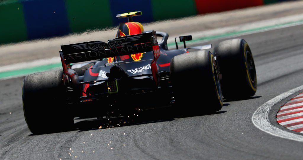 «Пусть Абитбуль придумывает оправдания». Red Bull обрушилась с критикой на мотористов Renault