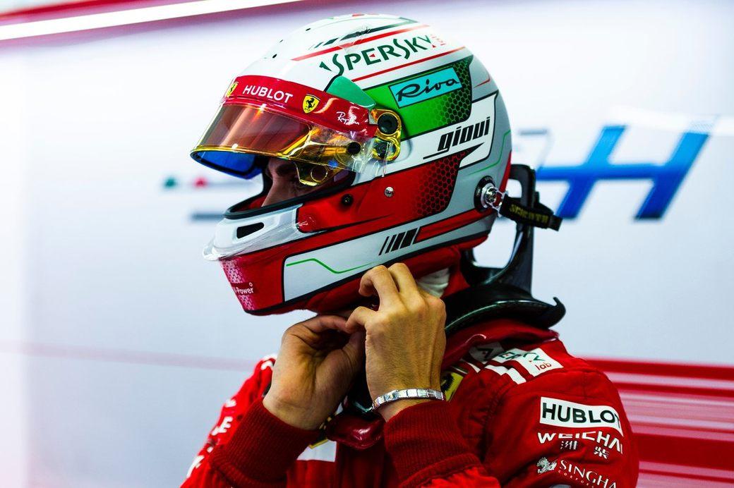 Антонио Джовинацци: Ferrari значительно прибавила с Испании
