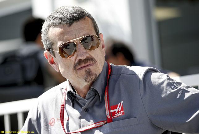 Штайнер: Здорово, что мы уже ведем борьбу с Renault