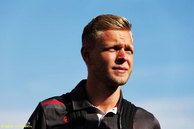 Магнуссен: Гран При Дании? Всё лучше, чем многие думают