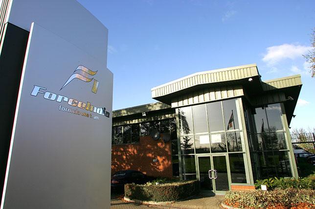 Консорциум инвесторов спас Force India от банкротства