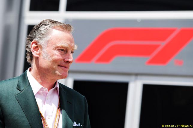 Братчес: Алонсо прав в том, что Формула 1 предсказуема