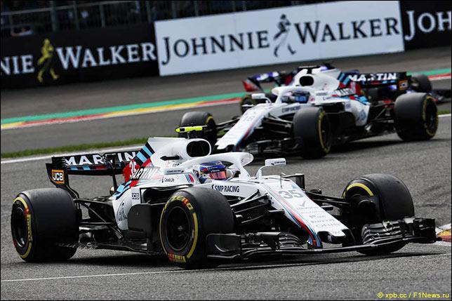 Падди Лоу: Оба гонщика отлично справились