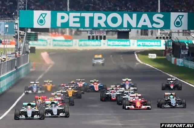 Формула 1 вернется в Малайзию?