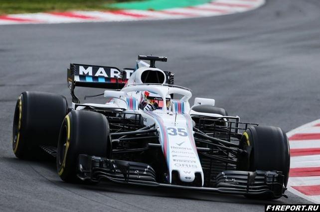 В Mercedes готовы поставлять команде Williams свои коробки передач