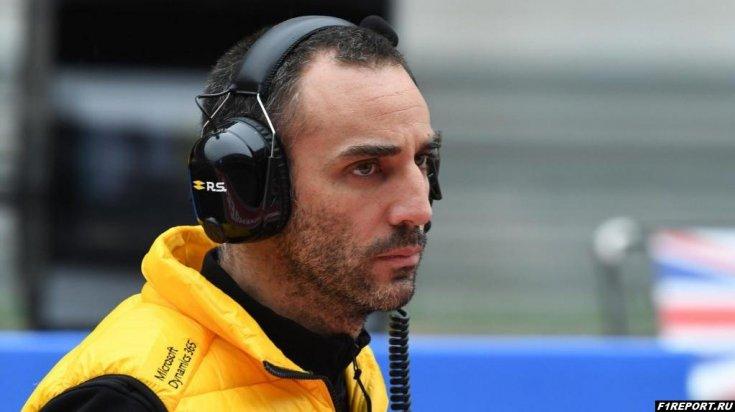 Заводская команда Renault не будет использовать новую версию мотора из-за высокого риска поломки